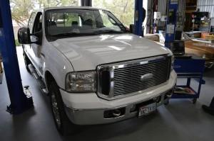 Diesel Truck 1
