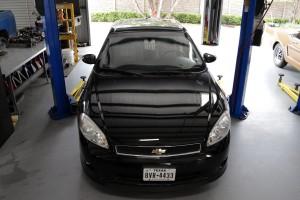 Gas Car 3